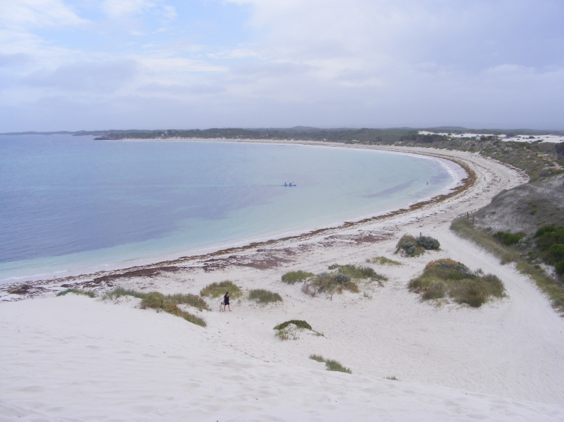 Camping Sandy Cape
