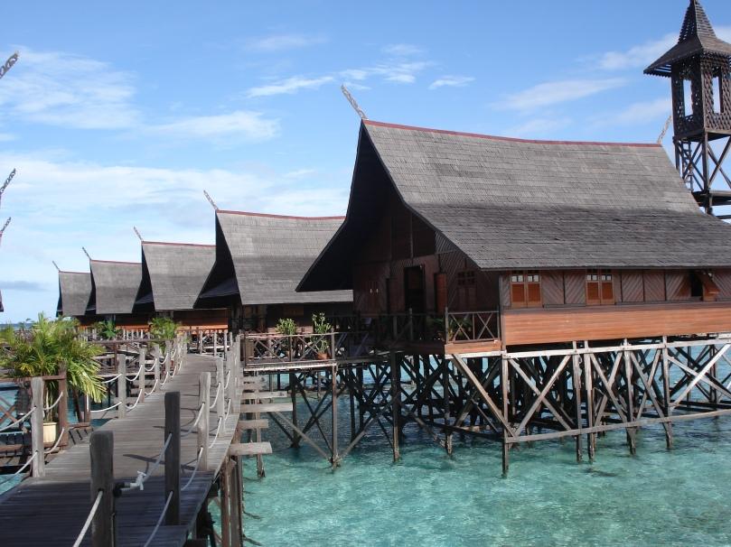 Sipadan Kapali Dive Resort