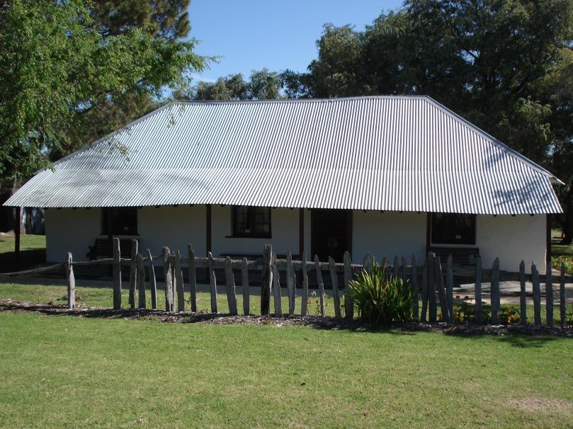Cockman House