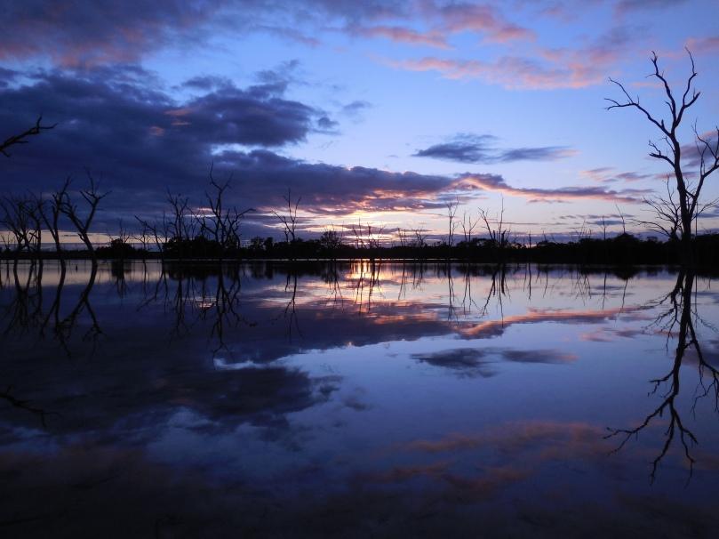 Lake Serene