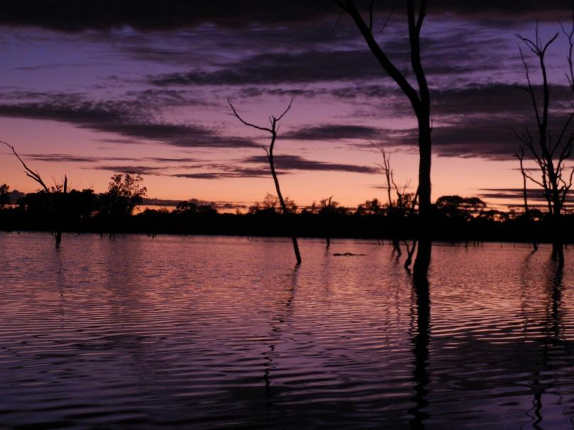 Lake Serene Boshack