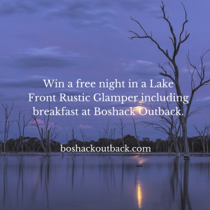Win a free night