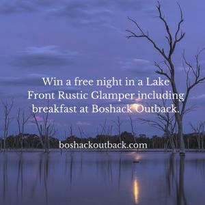 Win a free night