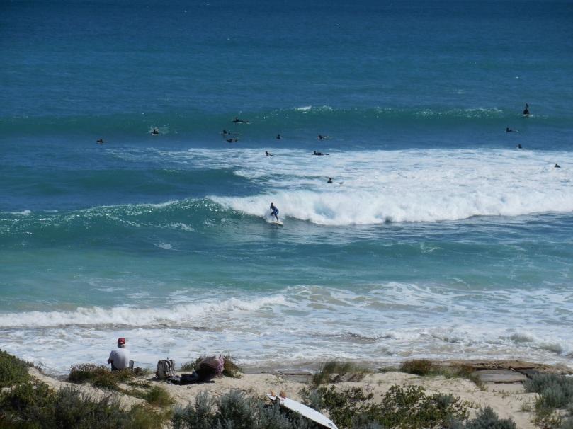 Dewars Beach