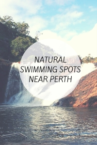 Swimming spots