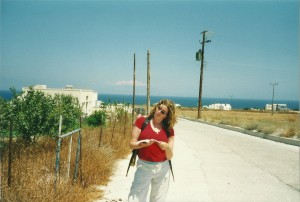 Lost Santorini