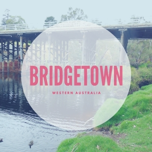 beautiful bridgetown