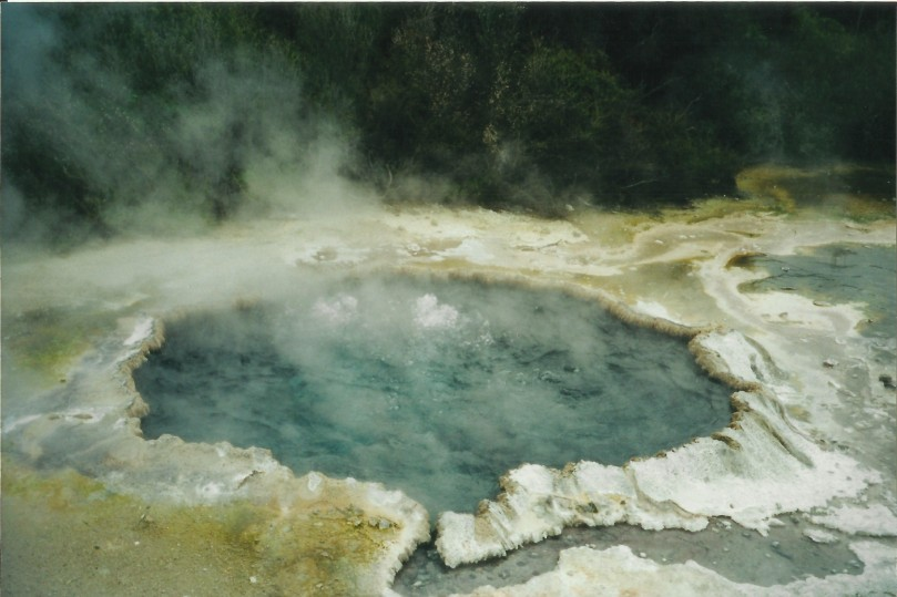 Ngararatuatura Cooking Pool