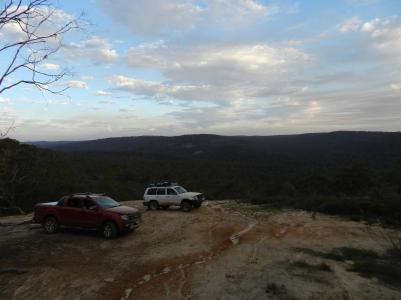 Hill 4wd