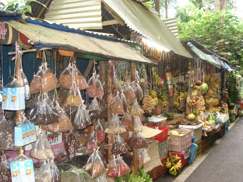 Markets in Penang.JPG