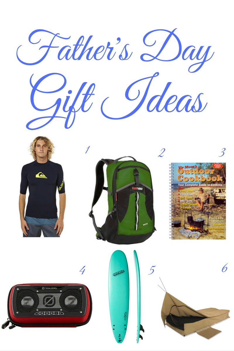 Father s day gift ideas for the outdoors dad let me be free for Father s day gifts for the dad who has everything