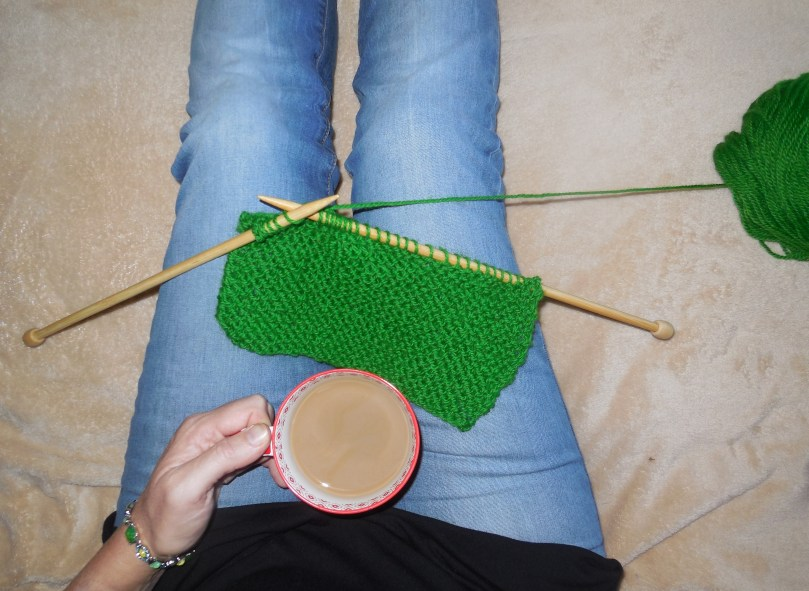 Self portrait Knitting.jpg