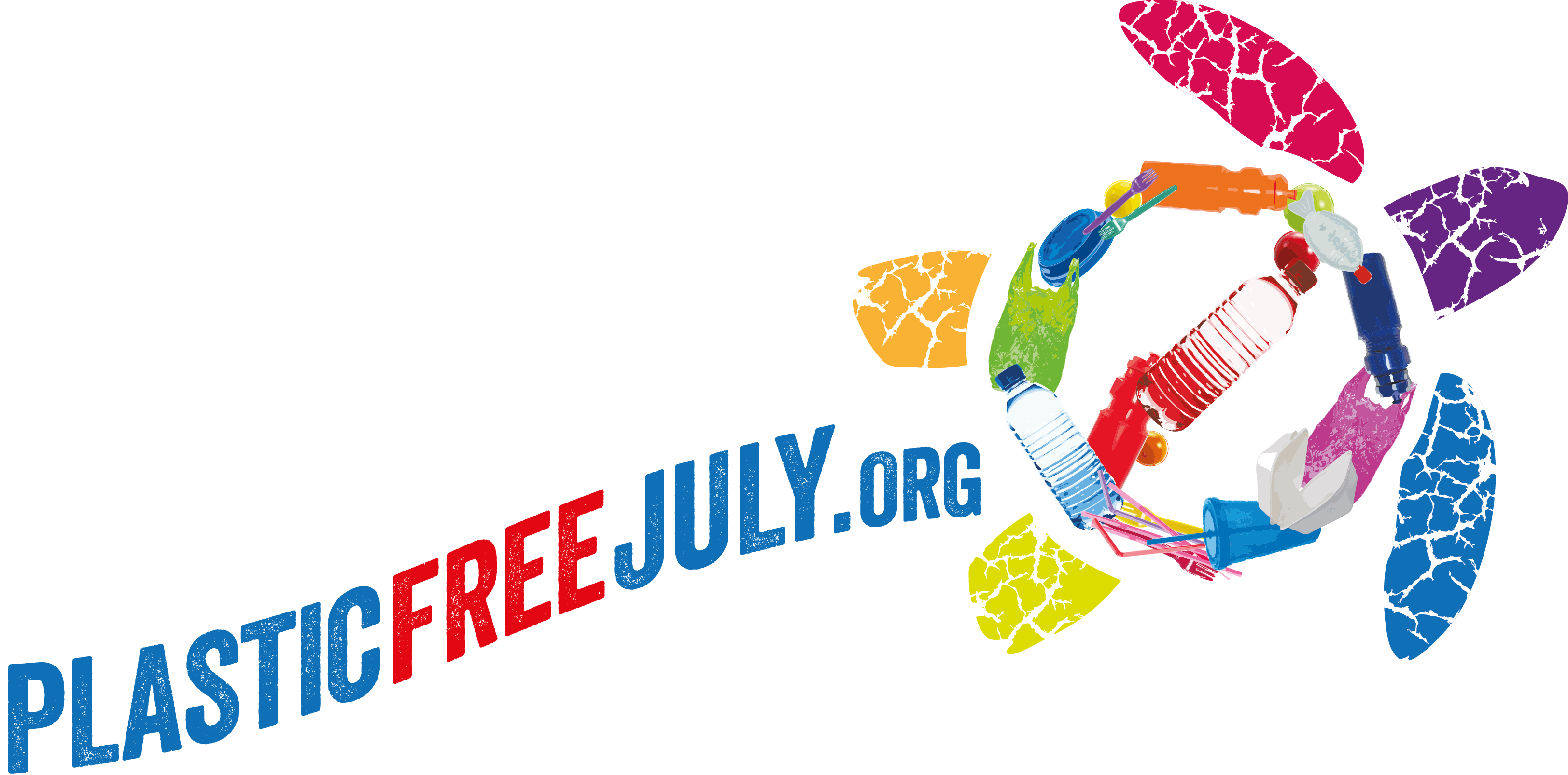 I Am Doing Plastic Free July Let Me Be Free