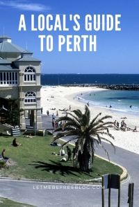 A Local's Guide to Perth