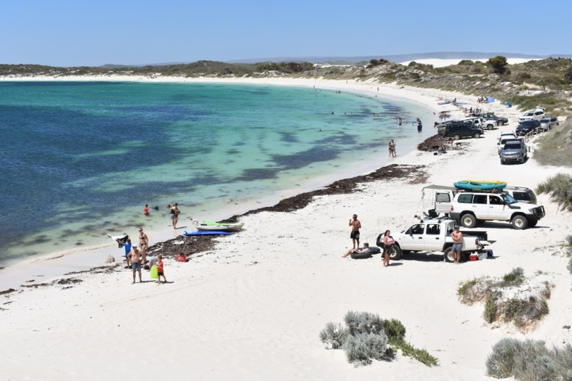 Sandy Cape Aust Day.jpg