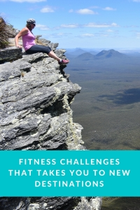 fitness challenges that takes you to new destinations
