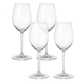 Serroni Fressco Red Wine Glasses