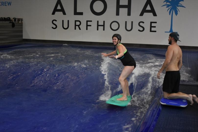 Aloha Surfhouse Joondalup