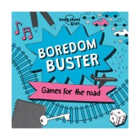 Lonely Planet Boredom Buster