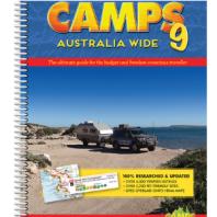 Camps9 Australia Wide