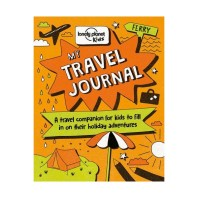 Lonely Planet My Travel Journal