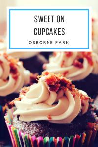 Sweet On Cupcakes