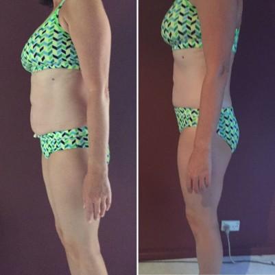 Body By Finch 6 week challenge