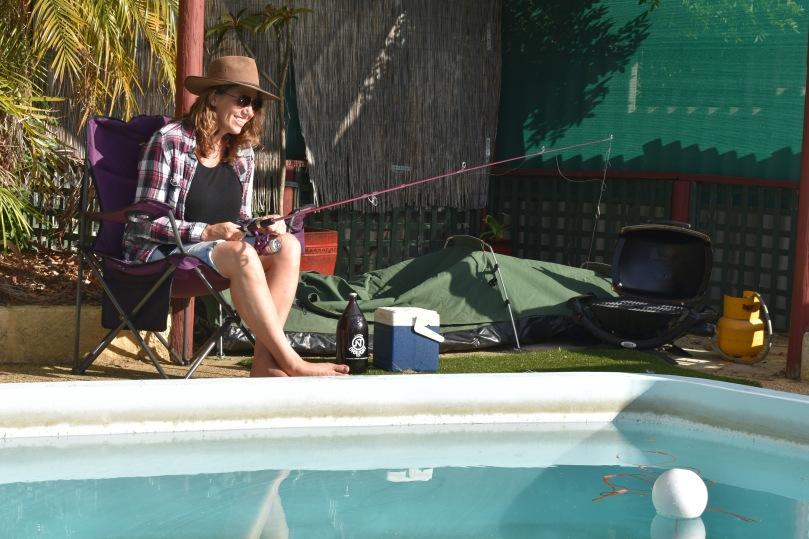 backyard-campout