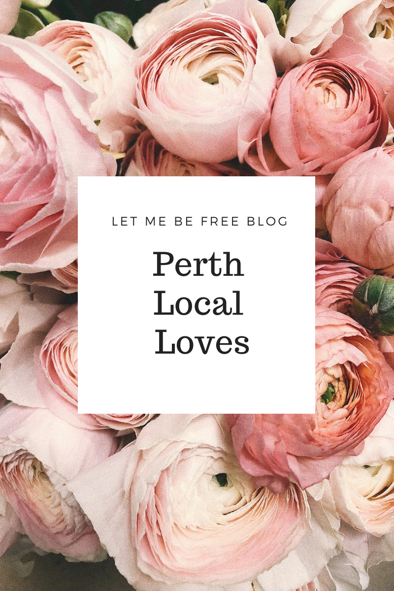 Perth Local Loves