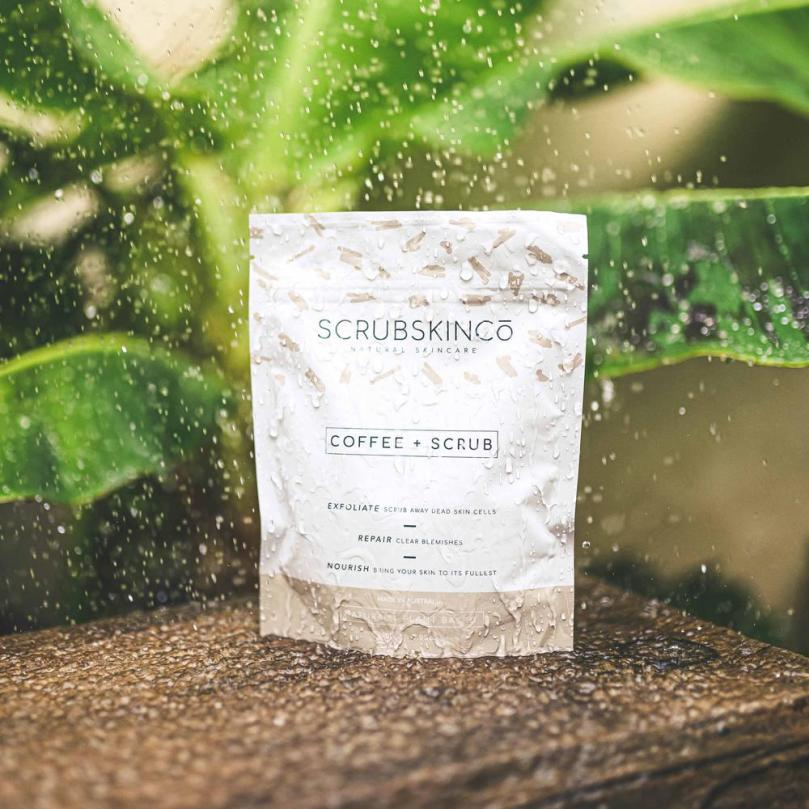 Scrub Skin Co